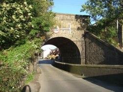 Malahide Railway Bridge
