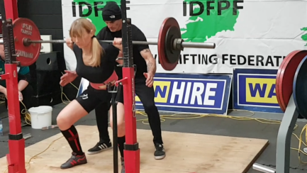 Katrin_National_Record_Squat