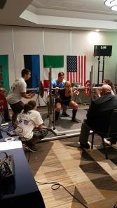 Katrin Boston Squat Worlds 2017