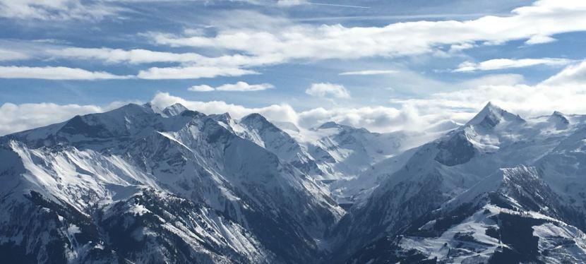 Ski Break in Austria – Skiurlaub inÖsterreich