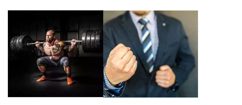 Aggression in Sport vs in Aggression theWorkplace
