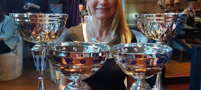European Powerlifting Championship – Me againstmyself!