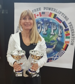 European Powerlifting Championship