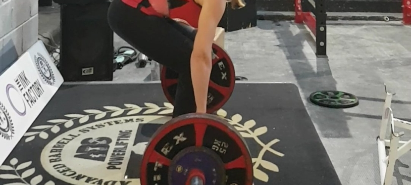 What has Powerlifting ever done forme?
