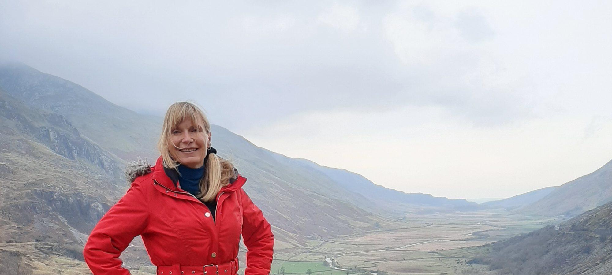 Dr. Katrin Dreyer-Gibney